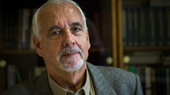 Meghalt Zalai Ernő Széchenyi-díjas professzor