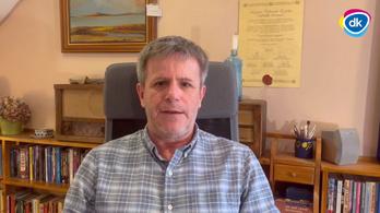 A DK szerint adós maradt az oltási tervvel a fogalmatlan Orbán Viktor