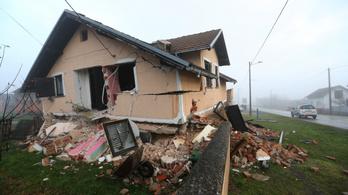 Gyűjtést szervez az Ökumenikus Segélyszervezet a horvátországi földrengés károsultjainak
