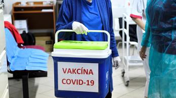 Szlovákia: csaknem minden harmadik teszt pozitív