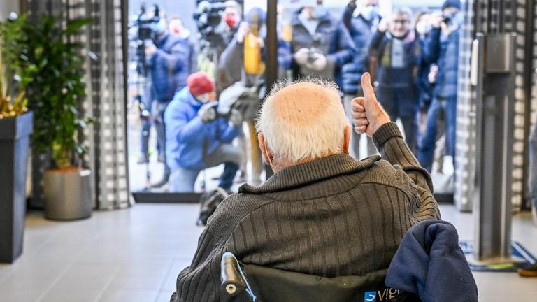 Harmadával kevesebb az új fertőzött Belgiumban