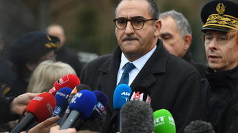 Franciaországban elsődleges fenyegetettség az iszlamista terrorizmus
