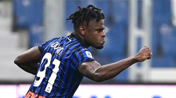 Fölényesen nyert az Atalanta és a Napoli, botlott a Lazio