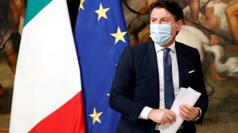 Fogy a levegő az olasz miniszterelnök körül