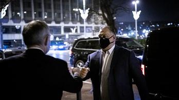 Így indítja Orbán Viktor az évet