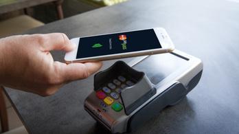 Nyolc évig valaki nagy hasznot húzhat majd a mobilfizetésen
