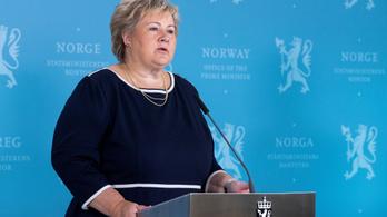 Covid19: Norvégia szigorít