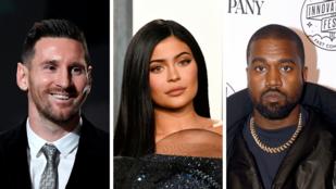Ez a 10 híresség is szerepel 2020 legtöbbet kereső celebjeinek listáján
