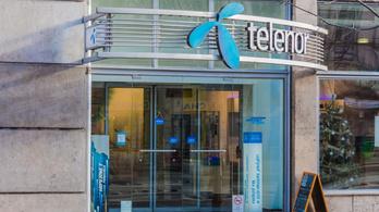 A Telenor még nem indítja el az 5G-t