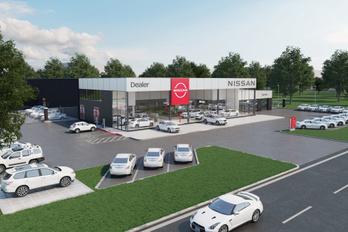 Átalakítják az európai Nissan importőrök nagy részét