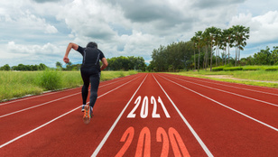 Így fogod tudni betartani az edzéscéljaidat 2021-ben