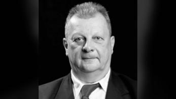 Elhunyt Rónaszéki András, a Magyar Erőemelő Szövetség elnöke