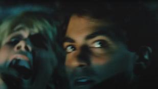 George Clooney 1982-ben Magyarországon forgatott ciki horrort