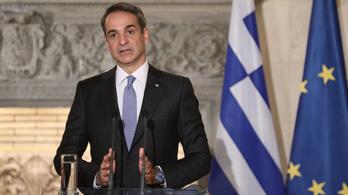 Bejelentették: átalakult a görög kormány