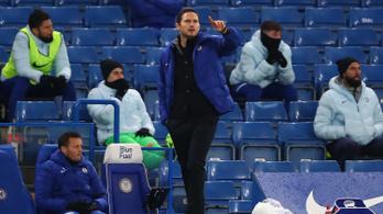 Lampard nem aggódik a rá nehezedő nyomás miatt