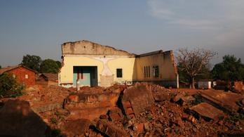 Felkelők foglaltak el egy várost a Közép-afrikai Köztársaságban