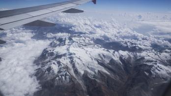 Gyorsabban tűnik el a bolíviai Tuni gleccser, mint azt eddig vélték