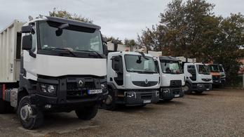 Csúszhat a szemétszállítás Veszprémben, megbetegedett a dolgozók negyede