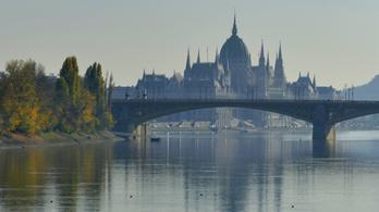 Közel kétszázezer külföldi tartózkodott Magyarországon 2020-ban