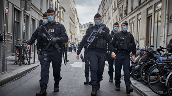 Párizsi vérengzés: ketten fellebbeztek