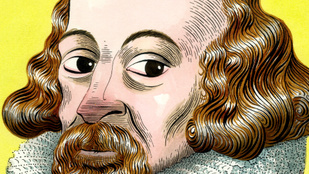 Ugye, ismerősek ezek a sorok? Azt is tudod, ki írta ezeket a híres világirodalmi költeményeket?