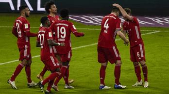 Matthäus szerint szűk kerete gondot okozhat a Bayern Münchennek
