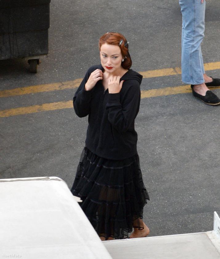 Harry Styles és Olivia Wilde összejöttek közös filmjük, a Don't Worry Darling forgatásán, mint azt már megírtuk