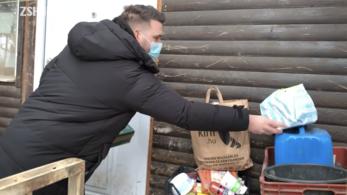 Így jótékonykodtak 2020-ban a magyar influenszerek
