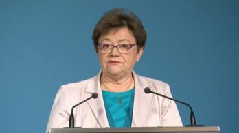 Müller Cecília: Eddig több mint 78 ezer fő oltására elegendő vakcina érkezett az országba