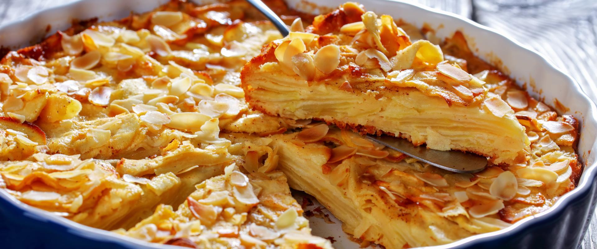 francia almás süti cover ok