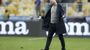 Sevcsenko válthatja Lampardot a Chelsea kispadján