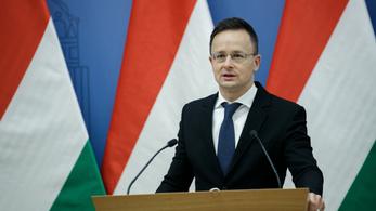 Szijjártó Péter a bolgár miniszterelnök-helyettessel tárgyalt