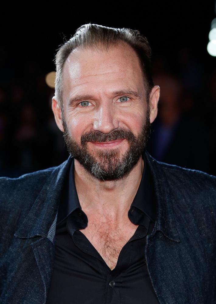 Bár Ralph Fiennes nevét sem ejtik ki jól, a színész sosem cserélné másra, ugyanis mélyen tisztelt és szeretett mostoha nagyapja után kapta