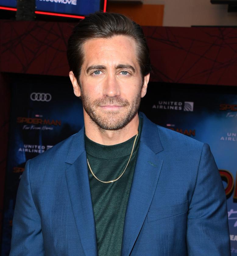 Jake Gyllenhaalnak még leírni is nehéz a nevét, nemhogy kiejteni! A színész azt mondta, csak két helyen tudják helyesen kimondania nevét: Svédországban és az Ikeában