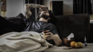 Hiába a negatív teszt, sokan hónapokkal a koronavírus után sem érzik magukat egészségesnek