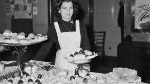 Dobostorta, rigójancsi, Rákóczi-túrós: így születtek a híres cukrászdák híres süteményei