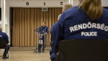 A magyar rendőrök Észak-Macedóniában fogják védeni a határokat