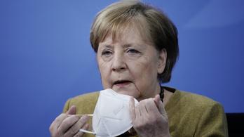 Félnek a németek a koronavírus új mutánsától