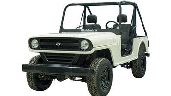 Újra átrajzolták a Jeep másolatot, hogy ne tűnjön másolatnak