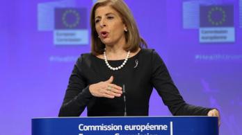 Visszaszólt Menczer Tamásnak az uniós egészségügyi biztos