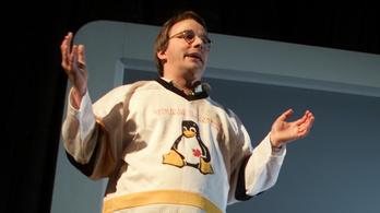 Linus Torvalds az AMD processzorokra esküszik