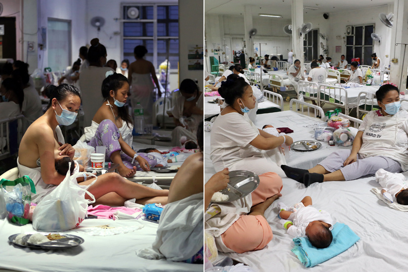 Minden 10. tini itt szüli meg gyermekét: a világ legnagyobb