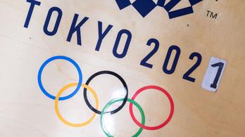 A rekordfertőzés nem befolyásolja az olimpia előkészületeit