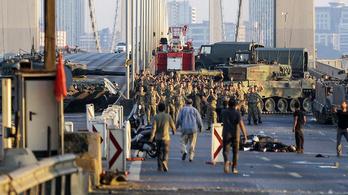 Budapesten vadásznak török ellenzékiekre Erdoğan titkosügynökei