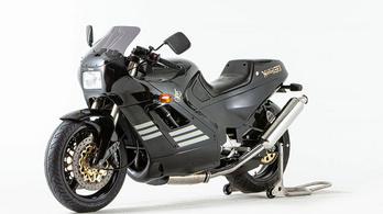 Motorok eladásával jött egyenesbe a brit Nemzeti Motorkerékpár Múzeum