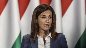 Varga Juditnak nem tetszik, hogy Joe Bident felkérték a Magyarországot büntetni akaró EU-tagországok támogatására