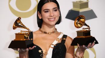 Márciusra halasztották a Grammy-díjak átadását