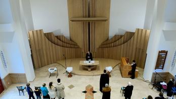 Januárban lesz püspök Balog Zoltán