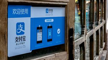 Kínai mobilbanki alkalmazásokat tiltott be Trump
