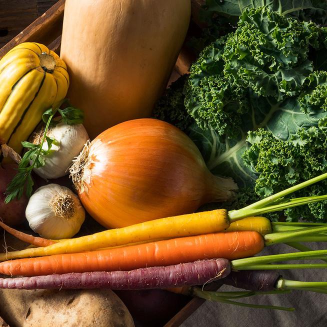 Természetes immunerősítés télen is: ezeket a zöldségeket és gyümölcsöket edd minél gyakrabban